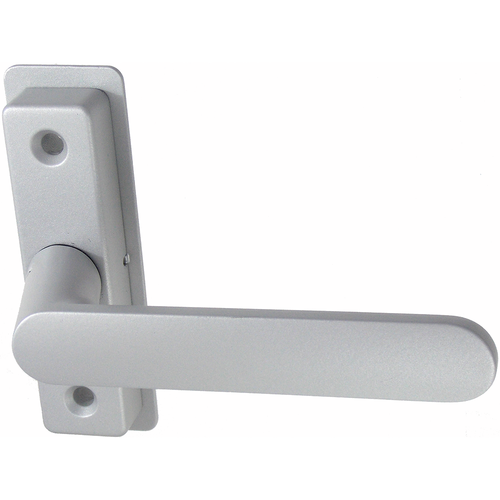 Adams Rite 4568-601-130 Aluminum Door Trim
