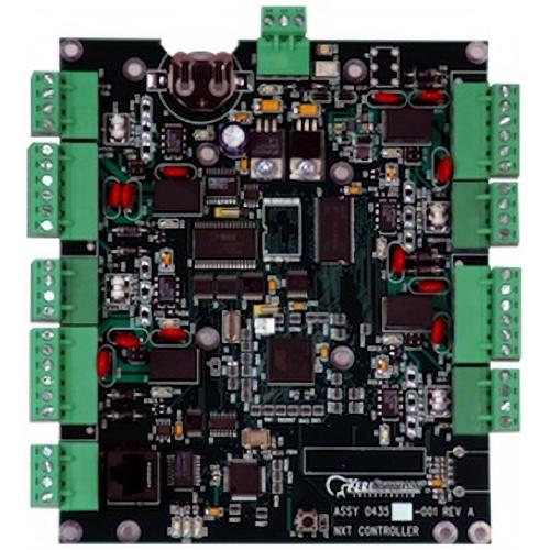 Keri NXT-4D 4 Door Xtreme Controller
