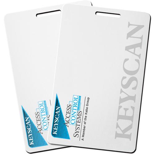 Keyscan CS125-36 Cs125 36 Clamshell Prox Card 125khz