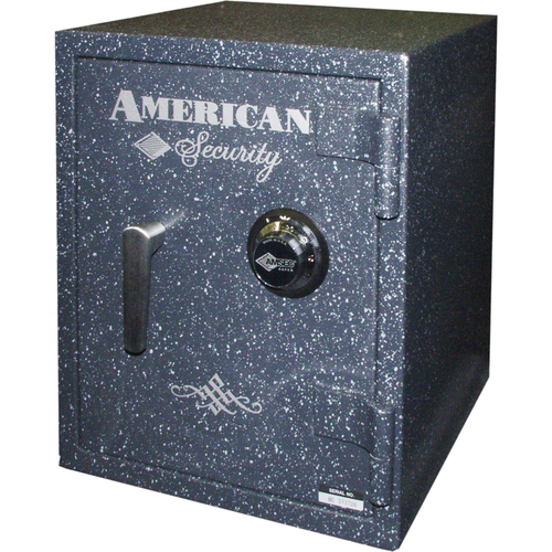 Amsec UL1812X-LTE-GR U.l 2 Hour Fire Rated Safe, Granite