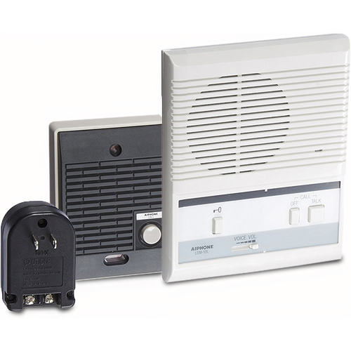 Aiphone LEM-1DLS Intercom