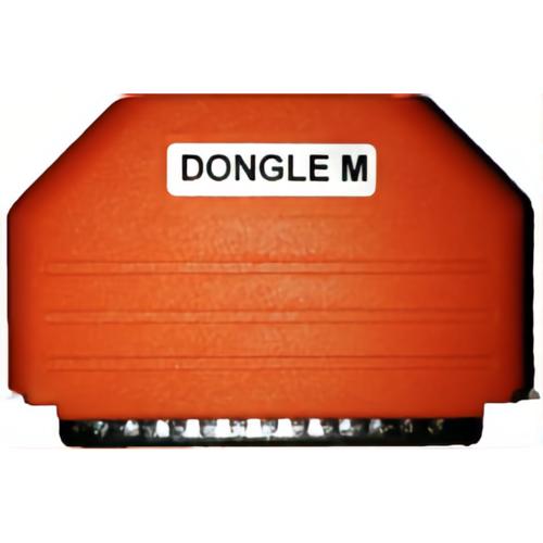 Advanced Diagnostics ADC191 M - Dongle Toyota Prius Orange