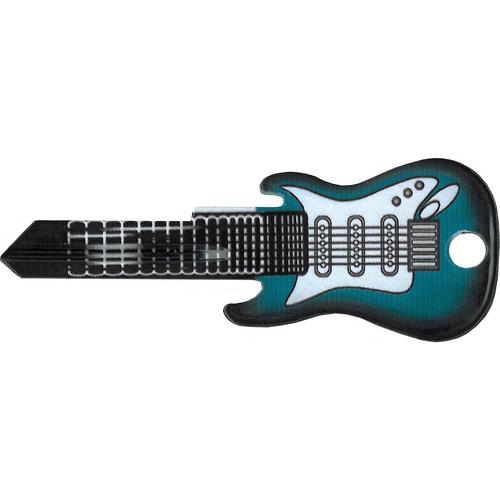 Rockin Keys 3665 Kw1 Surf Green Fender Guitar