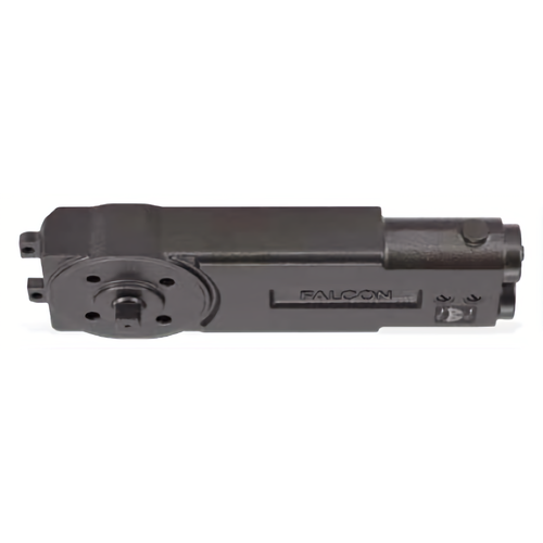 Falcon Lock OHC101A-S105-SL-GE Size 1-3 105deg Non Hold Open Sl Arm
