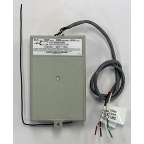 Curran CE-675-2 Rf Receiver 4 Wire 24v
