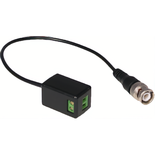 Comelit CNTB Video Balun 10in Pigtail