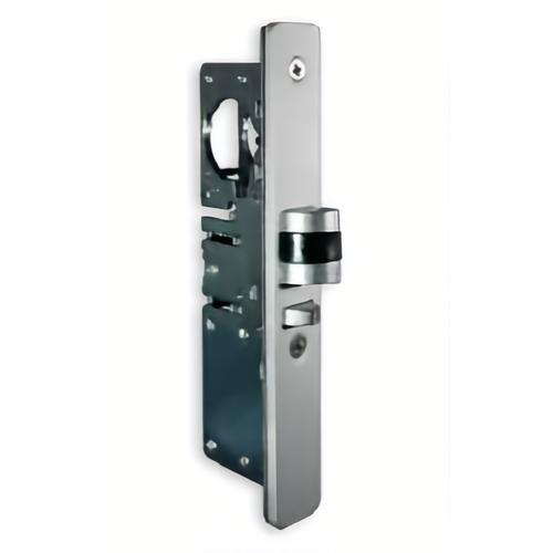 Calibre LS4001-3132-DU Deadlatch 31/32in Plain Faceplate