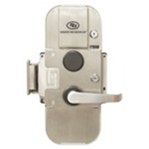 Sargent & Greenleaf 2890-523 Pedestrian Door Lock W/x-10