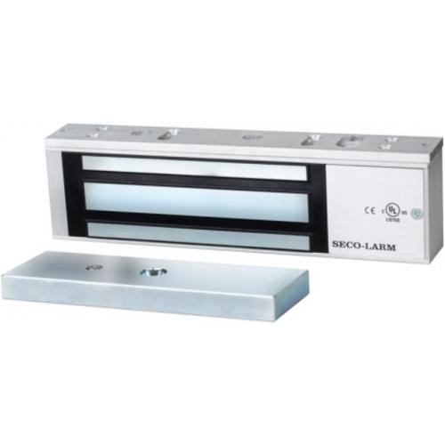 Seco-Larm E-941SA-600 Single Mag-lock 600lb 12/24 Vdc