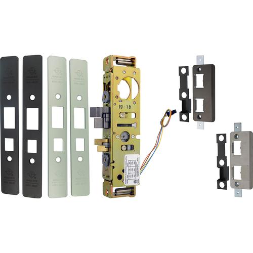 Adams Rite 4300-20-2RP Aluminum Door Deadlatches