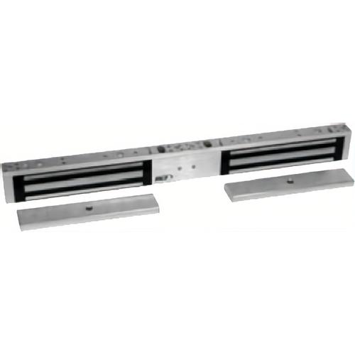 Rutherford Controls 8372-28 750lb Ea Dbl Minimag 12/24vdc Aluminum