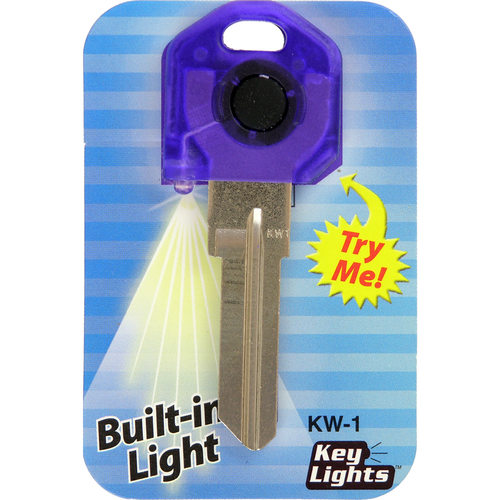 Key Lights KW1 PURPLE Key Light