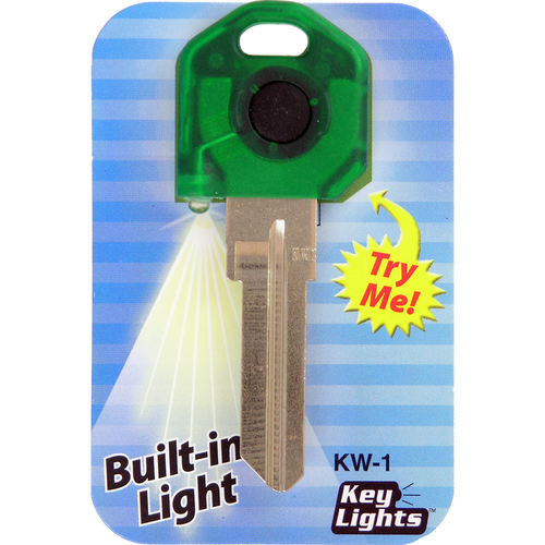 Key Lights KW1 GREEN Key Light