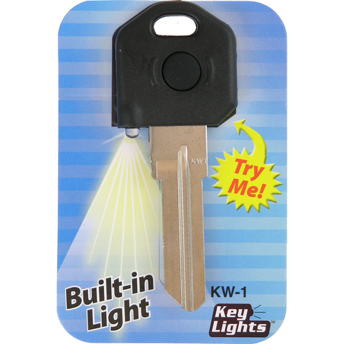 Key Lights KW1 BLACK Key Light