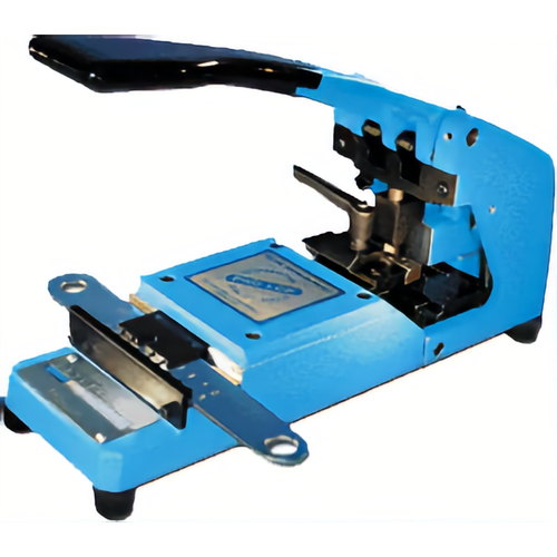 Pro-Lok BP201IC Best, Falcon, and Arrow Small Format Interchangeable Key Cutter