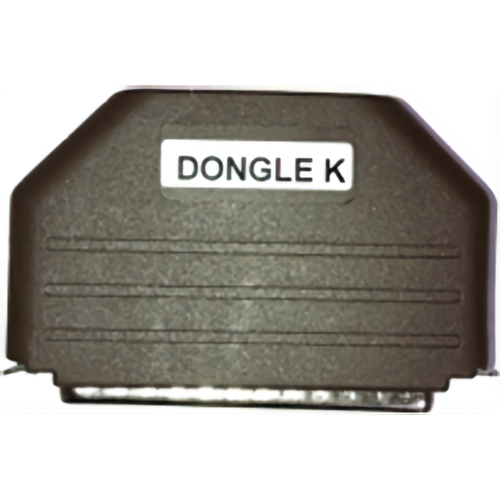 Advanced Diagnostics ADC167 K - Dongle For Tcode Pro Brown