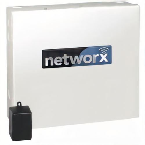 Alarm Lock NETWORX PANEL Wireless Control Panel Only, Used with Networx NETDK and NETPDK Readers