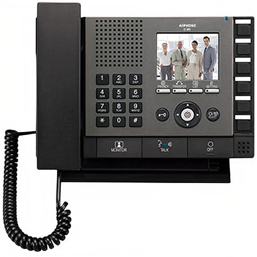 Aiphone IX-MV Intercom