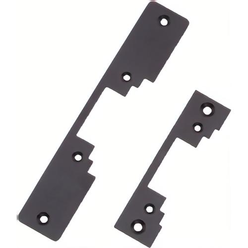 Locknetics MDSFP KIT US10B Faceplates 5 Piece Kit