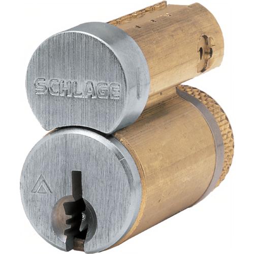 Schlage 09-411C626 Lock FSIC Core