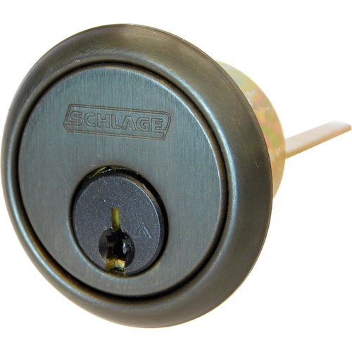 Schlage 20-022C123613 Lock Rim Cylinder