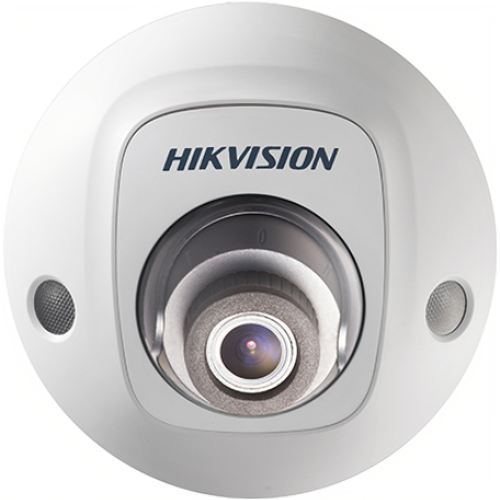 Hikvision DS-2CD2525FWD-IS 2.8MM 2mp Mini Ir Dome W/ Microphone