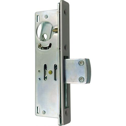 Calibre LS1001-118-AL Deadlock 1-1/8in Plain Faceplate