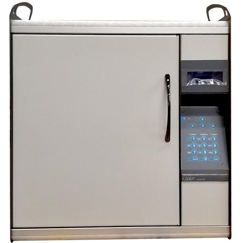 CIC P-12-012 Cqrit 12 Key Cabinet