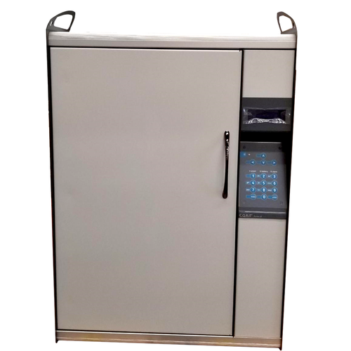 CIC P-25-025 Cqrit 25 Key Cabinet