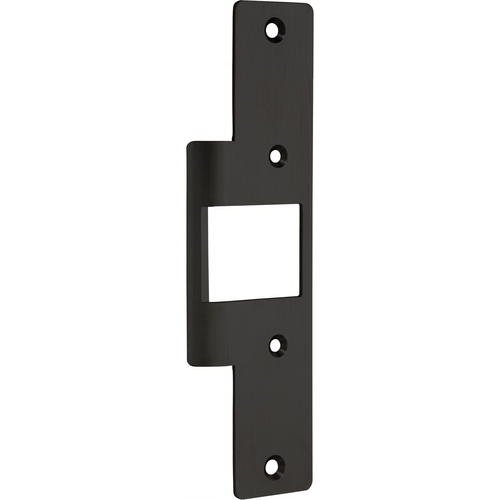 Locknetics NCCFP-KIT-10B Electric Strike Faceplate