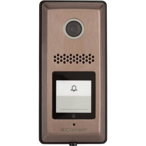 Comelit EX-DS Door Bell Expansion W/ Camera