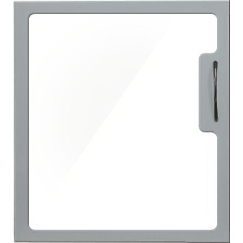 CIC O-13-003 Polycarbonate Door Cqrit 50