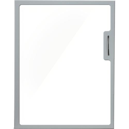 CIC O-13-004 Polycarbonate Door Cqrit100