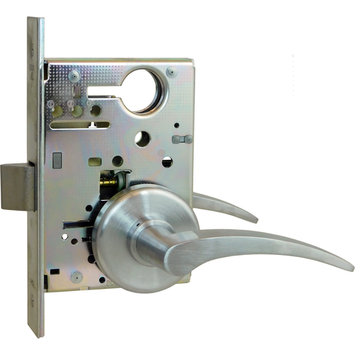 Best 45H0-N-17H-626 RH Grade 1 Mortise Lock Passage
