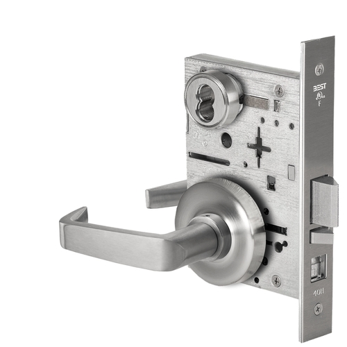 Best 45H7A15R626 Best Mortise Lock
