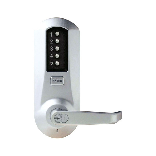 Dormakaba 5045BWL-26D-41 Pushbutton Lock