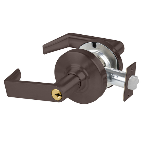 Schlage ALX53P RHO 613 Lock Cylindrical Lock