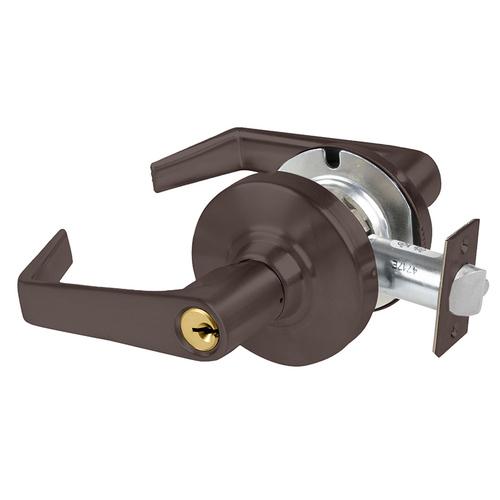 Schlage ALX80P SAT 613 Lock Cylindrical Lock