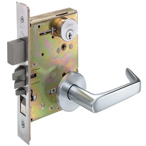 Arrow Lock BM11 XH 26D Mortise Lock