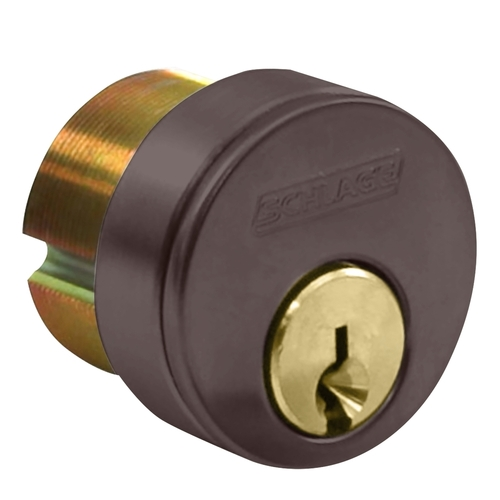 Schlage 20-013E 118 613 Lock Mortise Cylinder