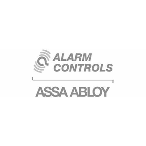 Alarm Controls MCK4WP Keyswitch