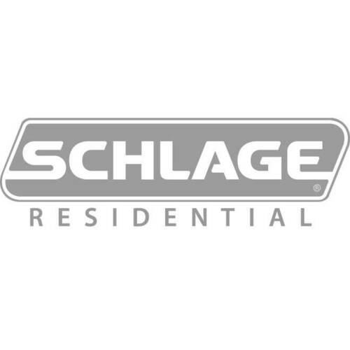 Schlage F80 LAT 622 ADD Tubular Lock