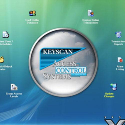 Keyscan CIM Cim Communicate Interlink Modul
