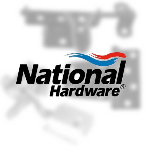 National Hardware N151985 835-5/8