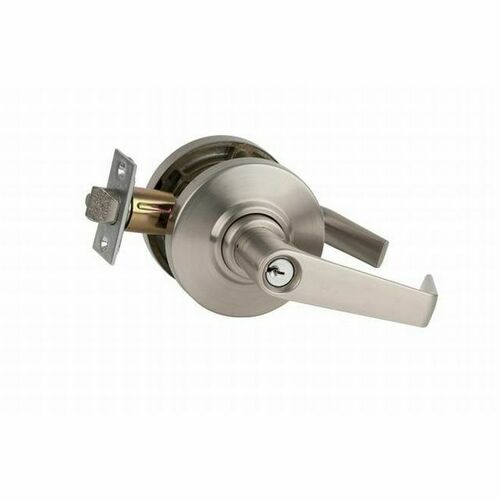 Schlage AL53PD SAT 619 Lock Cylindrical Lock
