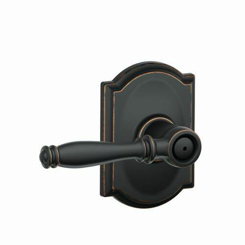 Schlage F40BIR716CAM Tubular Lock