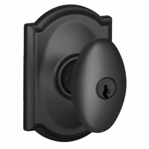 Schlage F51A SIE 622 CAM F51A SIE 622 CAM Schlage Residential Tubular Lock