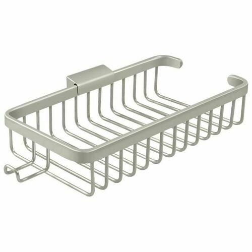Deltana WBR1052HU15 Wire Basket, 10